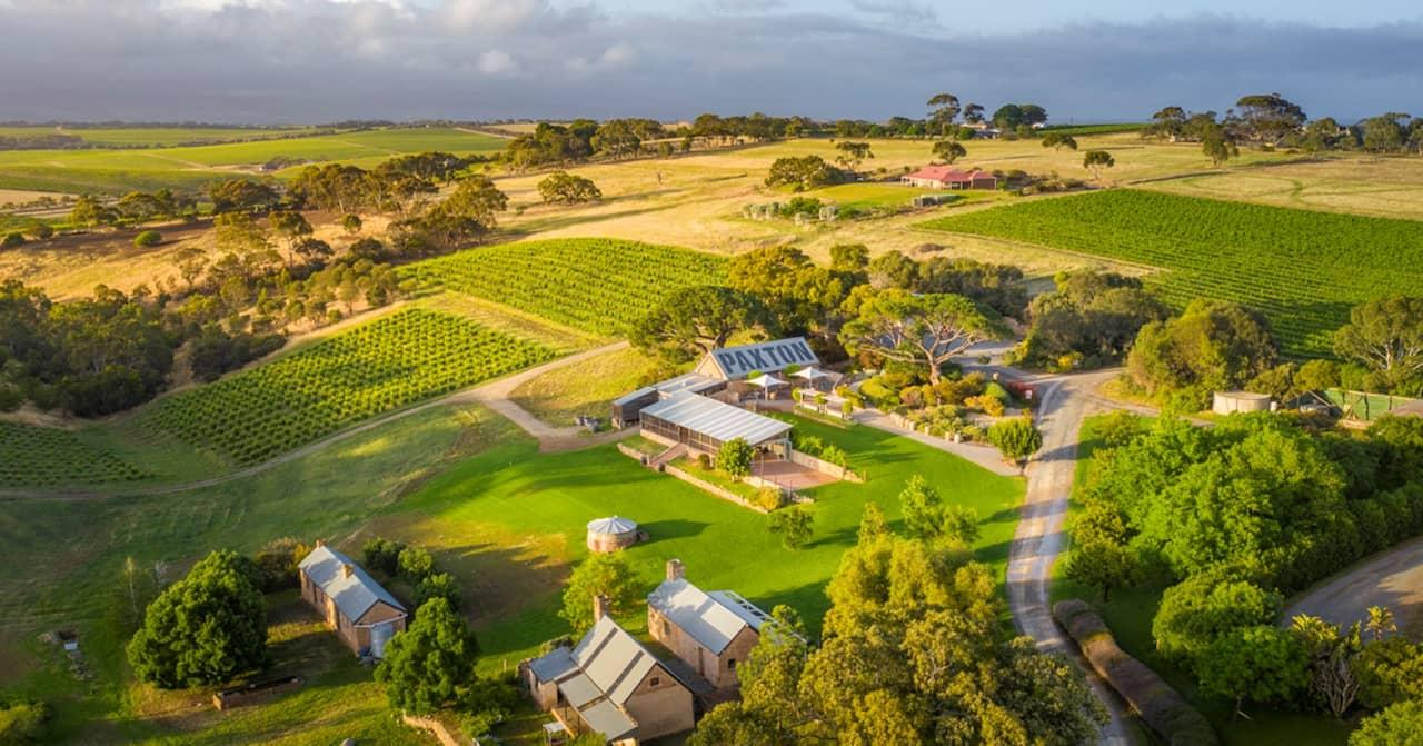 Paxton vineyards Certified Organic & Biodynamic wines from one of the pioneers of Australian biodynamic wines.